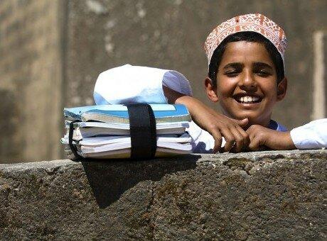 Oman Community