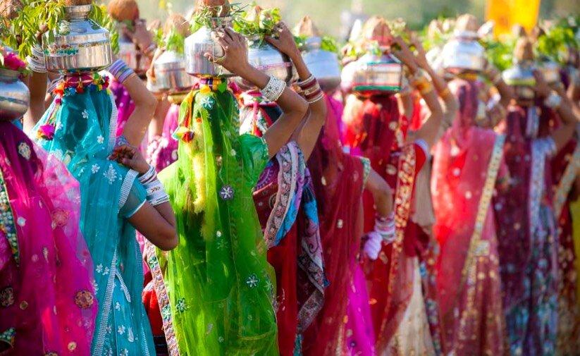 Rajasthan-Adventure